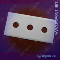 3 Hole Slitter,Zirconia ceramic cutter