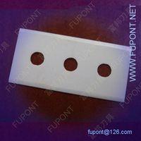 3 Hole Slitter,Zirconia ceramic cutter