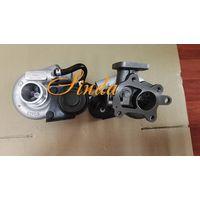 Hyundai Tucson 28231-27000 49173-02412 turbocharger assy thumbnail image