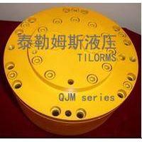 QJM series hydraulic motors