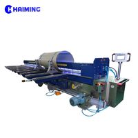 HaiMing--China automatic PP gas tank welding machine price