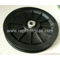 Cheap Plastic Gym Pulleys