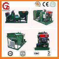 GDS1500 shocrete pump