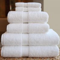 Bath Linens for Home & Hotels