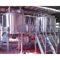 brewing machine
