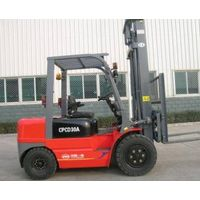 Forklift CPCD60A