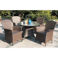 outdoor rattan dining sets