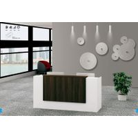 RC124 Reception Desk