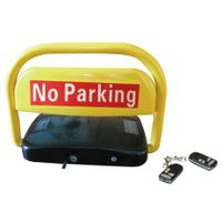 Solar Powered Remote contelled Parking Barrier ANN-CA4 thumbnail image