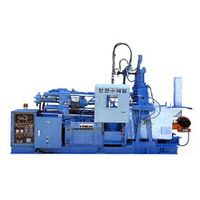35Ton Hot Chamber Diecasting Machine