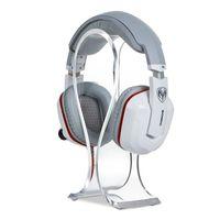 Shenzhen KOU factory retail high quality acrylic headphone display stand