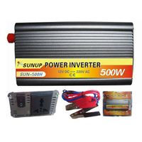 Power Inverter (SUN-500H)