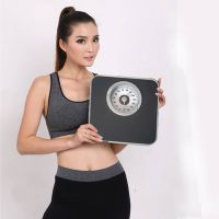 150kg Small Size Mechanical Personal Bathroom Scale