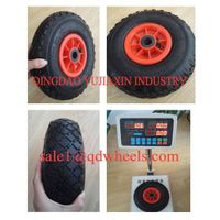factory cheap wheelbarrow tires 3.00-4