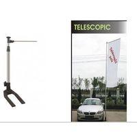 Telescopic car pole thumbnail image