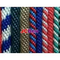 JCBen Solid Braided Rope