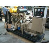 Diesel Generator Powered by Ricardo Engine