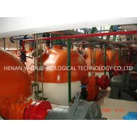subcritical extraction equipment for wheat germ oil and grape seed oil