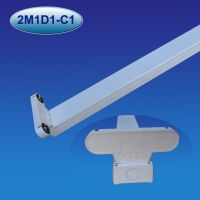 T8 fluorescent lamp lighitng fixture LED tube light fixture