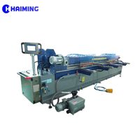 HaiMing Hot selling top quality automatic PP PE Welding machine for sell