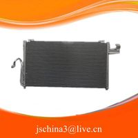 High quality Condenser for  MAZDA 323