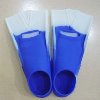 Offer silicone swim fins, diving fins thumbnail image