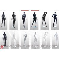 jolly mannequin-2019 best selling classic standing full body egghead mannequin collection GLB &GLW f