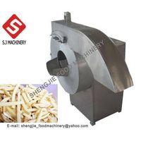 French fry,potato,potato chips,carrot Shreds cutting machine cutter