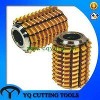 HSS Gear Hobbing Cutter thumbnail image