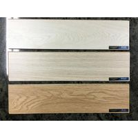 HPM(High Pressure Melamine Laminate) Surface Engineered Flooring_Cream White, White Oak, Real Oak