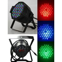 72×3w par light no-waterproof