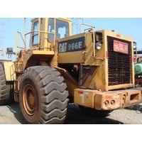 used CAT966E