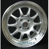 "karachi  15""   4*100/114.3  alloy wheels"