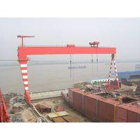 ship building gantry crane thumbnail image