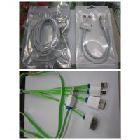 Mobile Phone Data Cable,USB Charger Cable for Samsung,Iphone,Sony, Motorola, LG, ZTE, HuaWei,Alcatel thumbnail image