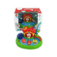 Hot sale BABY FISHING GAME