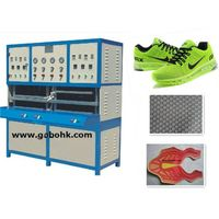 Kpu/TPU/Rpu/PU Shoe Upper Machine thumbnail image
