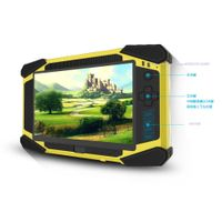 7inch multi function rugged tablet
