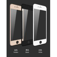 RC15-T401 Nanometer Anti-explosion Tempered Glass Screen protector for iPhone