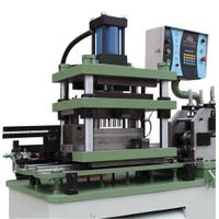High Precision cold heading forming machine