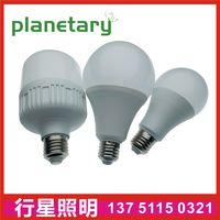 LED bulb lamp emergency energy-saving lamp E27 aluminum 3 watt 5w7w9w12w28w38w48w thumbnail image