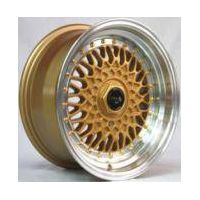 15'' 16'' 17'' 18'' BBS RS replica alloy wheels for sale