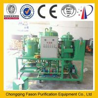 Used Car Oil Filtration Equipment/ Motor oil refovery /Truck Oil purifcation machine thumbnail image
