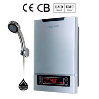 Jnod Electric Tankless Water Heater thumbnail image