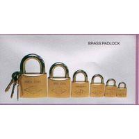 Brass padlocks thumbnail image