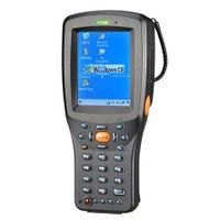 HF ISO14443 ISO 15693 protocol Handheld rfid reader