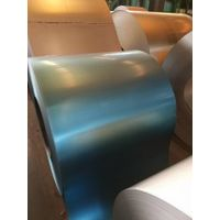 AFP GL/DX51D PPGL Color Coating Steel RAL Color
