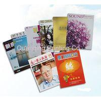 Book and magazine Printhing