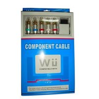 WII Component Cable thumbnail image