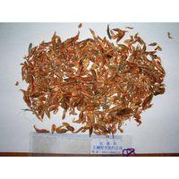 sun Dried shrimps fish food